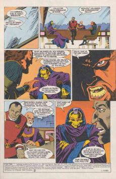 Extrait de Star Trek (1989) (DC comics) -7- Not... Sweeney!