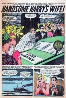 Extrait de World of Fantasy (Atlas - 1956) -9- Phantom Of The Farm!
