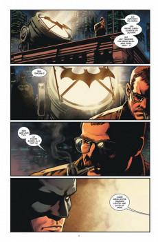 Extrait de Batman Rebirth -10- Cauchemars