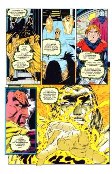 Extrait de X-Men (L'intégrale) -38- 1994 (II)