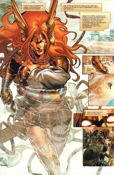 Extrait de Angela - Assassin d'Asgard
