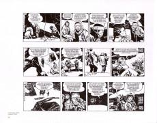 Extrait de Terry et les pirates (BDArtist(e)) -5- Volume 5 : 1943 à 1944