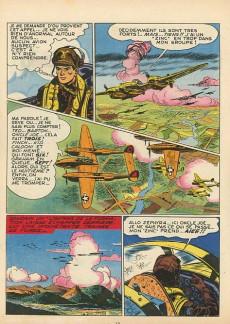 Extrait de Garry (sergent) (Imperia) (1re série grand format - 1 à 189) -99- Les anges viendront ce soir