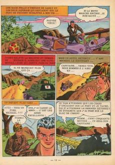 Extrait de Garry (sergent) (Imperia) (1re série grand format - 1 à 189) -126- Le pont maudit