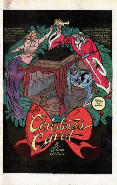 Extrait de Marvel Classics Comics (Marvel - 1976) -36- A Christmas Carol