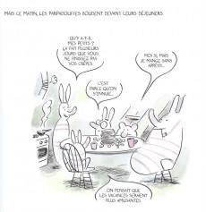 Extrait de Les parpadouffes -2- Les Parpadouffes et le trésor perdu du Capitaine Pélican