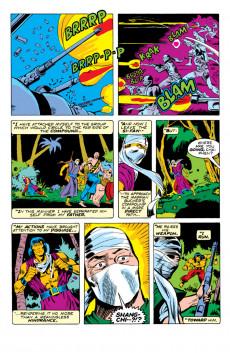 Extrait de Master of Kung Fu Vol. 1 (Marvel - 1974) -24- The Night of the Assassin!