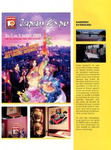 Extrait de (DOC) Études et essais divers -TL- Japan Expo, le meilleur de la culture japonaise