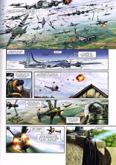 Extrait de Wunderwaffen -16- Cette guerre est nôtre !