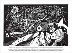 Extrait de Nick Carter et André Breton - Une enquête surréaliste