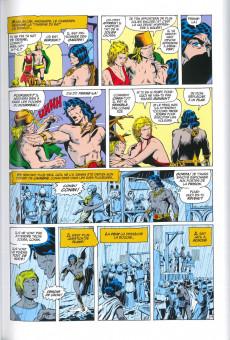 Extrait de Conan le barbare : l'intégrale -2- 1971-1972