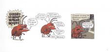 Extrait de Axolot -HS- Le Bestiaire extraordinaire
