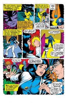 Extrait de Cat (The) (Marvel - 1972) -3- Kill! Cries de Kraken!