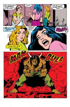 Extrait de Cat (The) (Marvel - 1972) -4- Stampede!