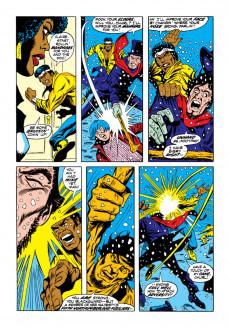 Extrait de Luke Cage, Hero for Hire (Marvel - 1972) -7- (sans titre)