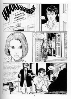Extrait de Dylan Dog (Hors-Collection) -1- Le jour du jugement