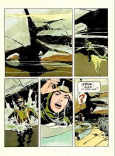 Extrait de La survivante - Tome 1a1988