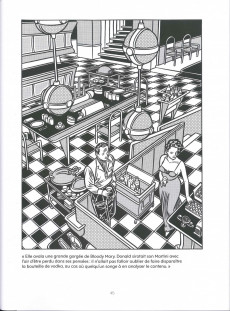 Extrait de Les grands Classiques de la Bande Dessinée érotique - La Collection -9292- Bizarreries - Tome 1