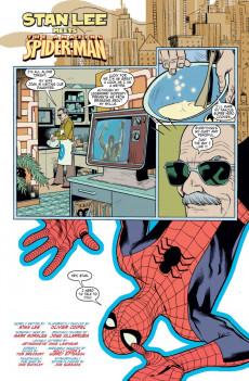 Extrait de Stan Lee Meets... - Stan Lee Meets The Amazing Spider-Man