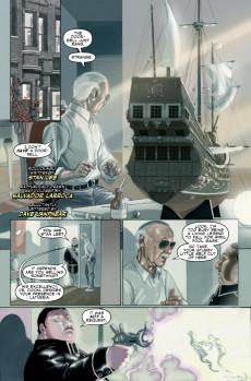 Extrait de Stan Lee Meets... - Stan Lee Meets Dr. Doom