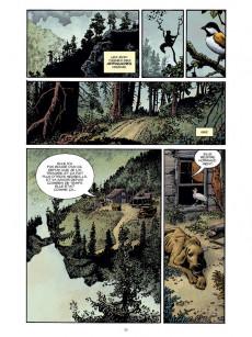 Extrait de Hellboy (Intégrale Deluxe) -4- Volume 4