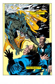 Extrait de Black Panther Vol.2 (Marvel - 1988) -1- A Hero No More!