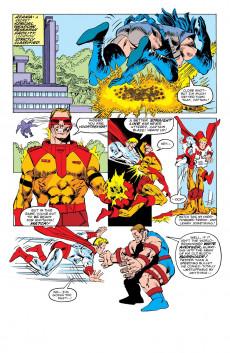Extrait de Black Panther Vol.2 (Marvel - 1988) -2- Enter: The Supremacists!