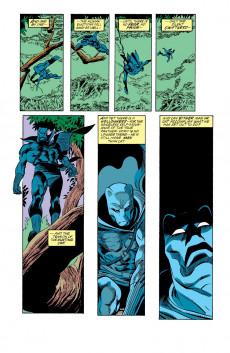 Extrait de Black Panther Vol.2 (Marvel - 1988) -3- To Save a Nation