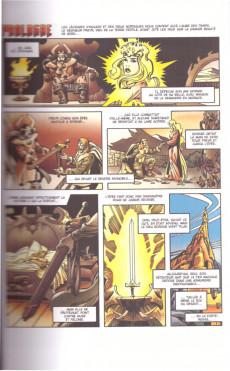 Extrait de Thor (Simonson) -2- Tome 2