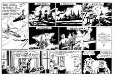 Extrait de E.L.A.N. (Collection) (2e série) -50- Mister X à l'œuvre