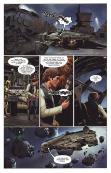 Extrait de Star Wars (Panini Comics - 100% Star Wars) -9- La Mort de l'espoir