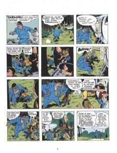 Extrait de Tout Jijé -1- 1951-1952