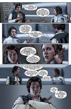 Extrait de Star Wars Vol.2 (Marvel comics - 2015) -59- The Escape, Part IV