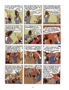 Extrait de Tout Jijé -2- 1952-1953
