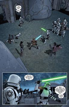 Extrait de Star Wars Vol.2 (Marvel comics - 2015) -60- The Escape, Part V