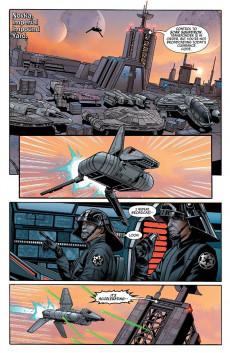 Extrait de Star Wars Vol.2 (Marvel comics - 2015) -61- The Escape, Part VI