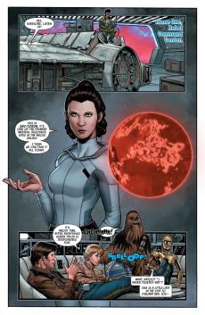 Extrait de Star Wars Vol.2 (Marvel comics - 2015) -62- The Scourging of Shu-Torun, Part I