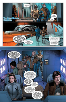 Extrait de Star Wars Vol.2 (Marvel comics - 2015) -64- The Scourging of Shu-Torun, Part III