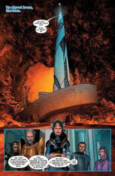Extrait de Star Wars Vol.2 (Marvel comics - 2015) -65- The Scourging of Shu-Torun, Part IV