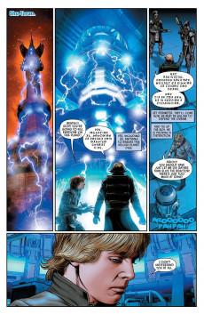 Extrait de Star Wars Vol.2 (Marvel comics - 2015) -67- The Scourging of Shu-Torun, Part VI