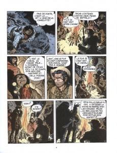 Extrait de Tout Jijé -4- 1955-1956