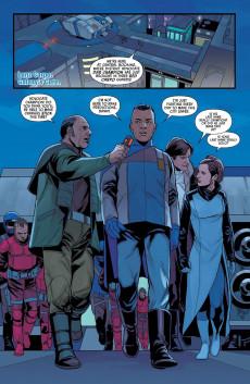 Extrait de Star Wars Vol.2 (Marvel comics - 2015) -69- Rebels and Rogues, Part II