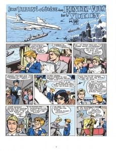 Extrait de Tout Jijé -9- 1961-1963