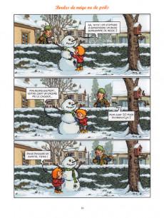 Extrait de Les blagues de Toto -HS3- L'homo sapin