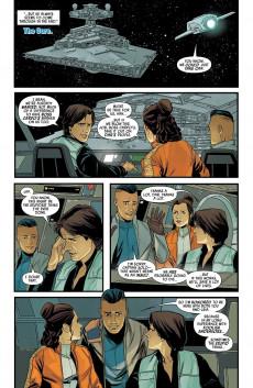 Extrait de Star Wars Vol.2 (Marvel comics - 2015) -74- Rebels and Rogues, Part VII