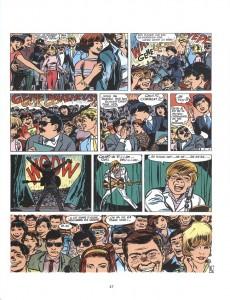 Extrait de Tout Jijé -12- 1965-1967