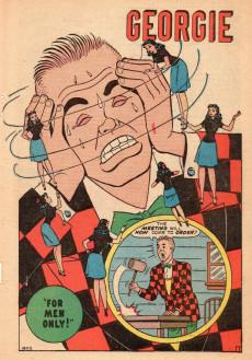 Extrait de Patsy Walker (Timely/Atlas - 1945) -15- (sans titre)