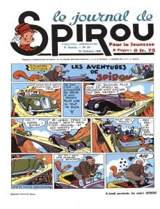 Extrait de Tout Jijé -16- 1938-1940
