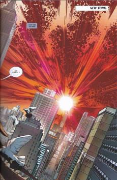 Extrait de Marvel Legacy - Avengers (Marvel France - 2018) - Jusqu'a la mort