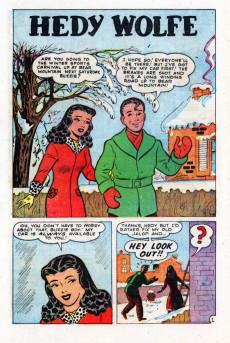 Extrait de Patsy Walker (Timely - 1945) -40- (sans titre)